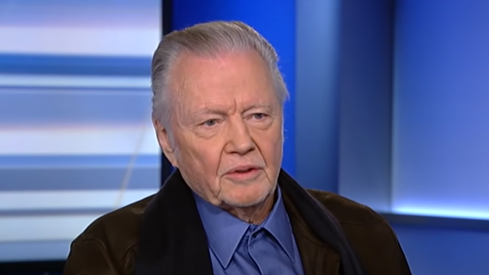 'God is Real, He Knows Us': Actor Jon Voight Says a Divine Encounter Got His Life Back on Track details picture