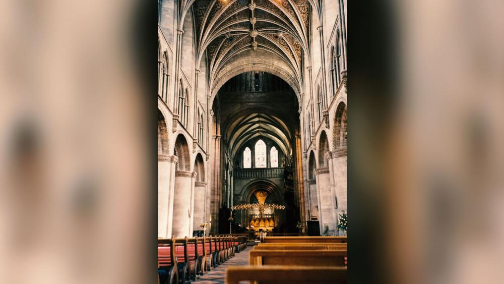 The Church of England will formally apologize for the banishment of Jews from medieval Britain details picture