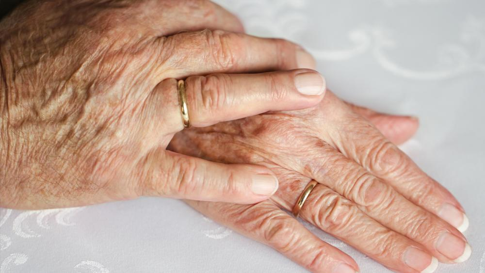 Iowa Couple Married 73 Years Pass Away Hours Apart