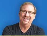 Daily Hope daily devotional by Rick Warren
